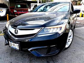 Acura Ilx Tech 2016