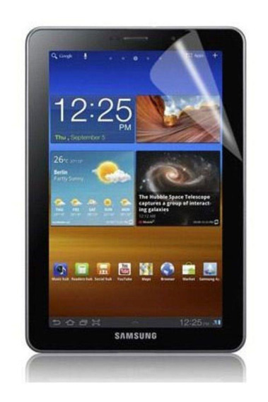 Película Tablet Galaxy Tab 7.0 Plus Gt-p6200