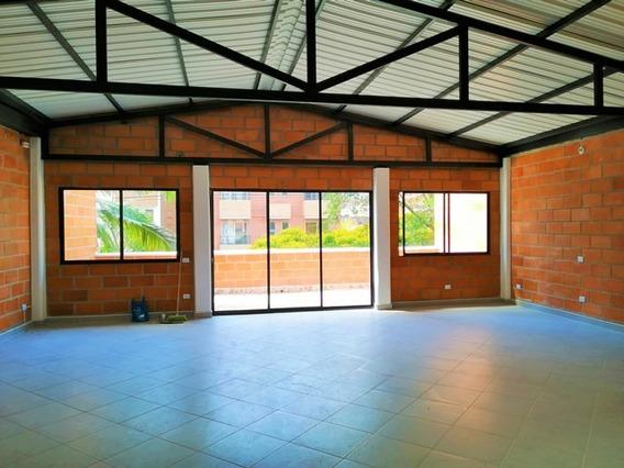 Casa En Arriendo, Laureles - Medellín