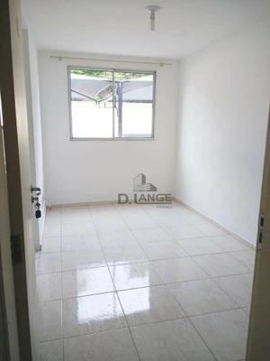 Sala Para Alugar, 60 M² Por R$ 2.500/mês - Jardim Chapadão - Campinas/sp - Sa1814