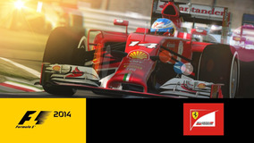 F1 2014 Xbox 360 Midia Digital Envio Imediato