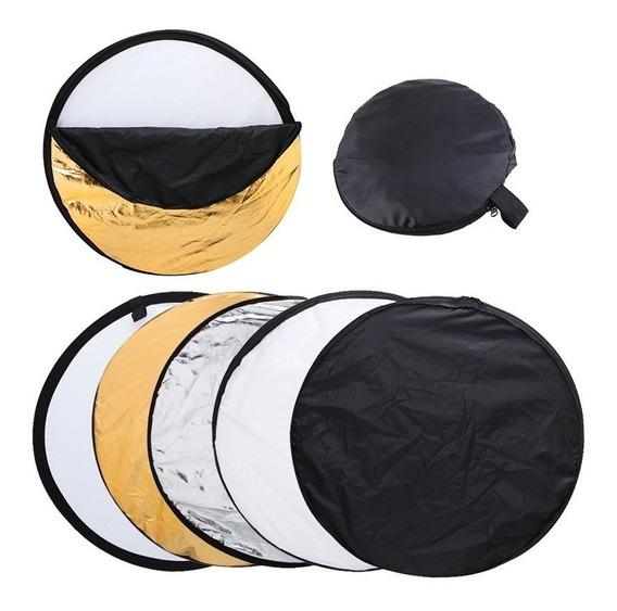 Rebatedor Circular 110cm 5x1