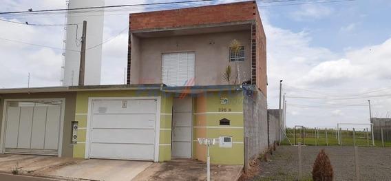 Casa À Venda Em Parque Bom Retiro - Ca276082
