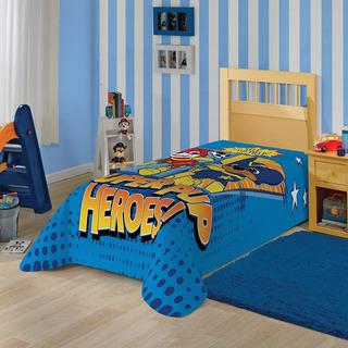 Manta Fleece Cobertor Infantil De Personagem Lepper