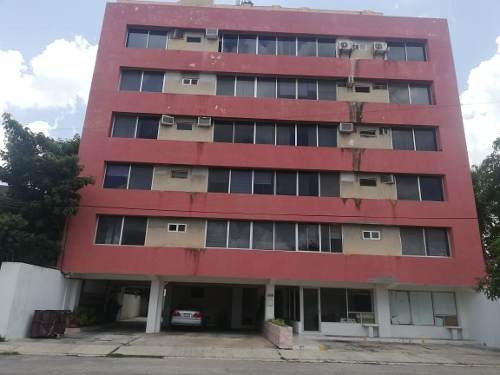 Departamento En Renta En García Gineres, Zona Céntrica En Mérida, Yucatán