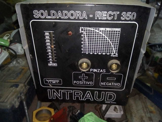 Máquina De Soldar Inverter 350 Turbo