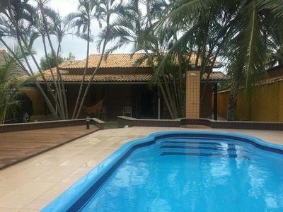 Casa A Venda No Bairro Barra Nova Em Saquarema - Rj. - 4418-1