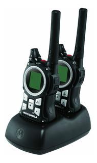 Radio Comunicador Motorola 56 Km Par Mr350 Mr