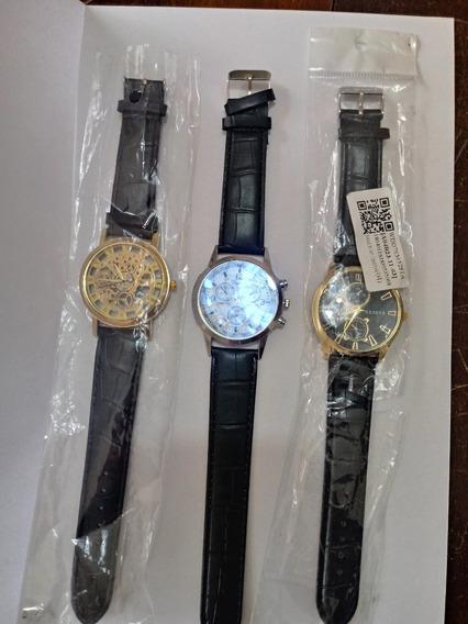 Kit Com 5 Relógios