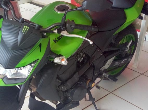 Z750 2012