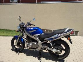 Suzuki Gs 500 /2003/2004