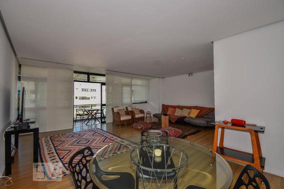 Apartamento Para Aluguel - Ipanema, 3 Quartos, 145 - 893015313