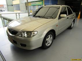 Mazda Allegro 1aah3m Mt 1300cc Aa