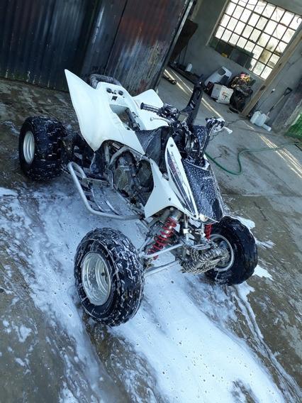 Honda Trx 450