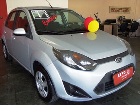 Ford Fiesta Sedan Flex 2011 Ipva Pago