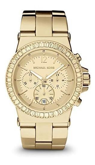 Relógio Michael Kors - Mk5861 Original C/nf