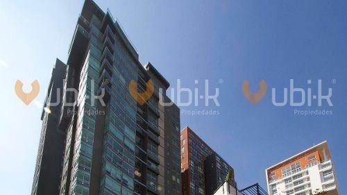 Torre Soho Horizonte Chapultepec - Departamento Amplio Vista Panoramica Centrico