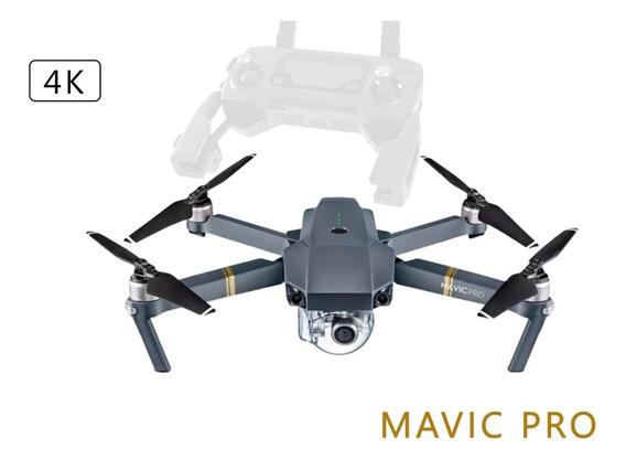Drone Dji Mavic Pro Combo 4k