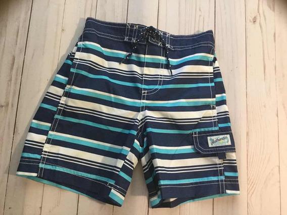 Malla Varón Carters Short Bermuda Talle 5