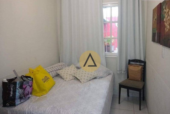 Casa Com 3 Dormitórios À Venda Por R$ 480.000 - Glória - Macaé/rj - Ca1174