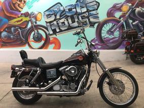 Harley-davidson Dyna 1340 Evo 95 Titulo Limpio Checala!!!