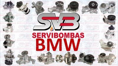 Bomba De Agua Automotriz Bmw En Guatemala