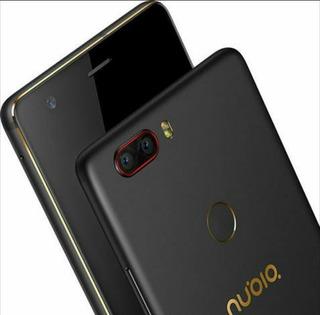 Smartphone Núbia Z17 Lite