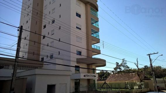 Apartamento Com 3 Dormitórios À Venda, 110 M² Por R$ 460.000,00 - Escola Agrícola - Blumenau/sc - Ap0379