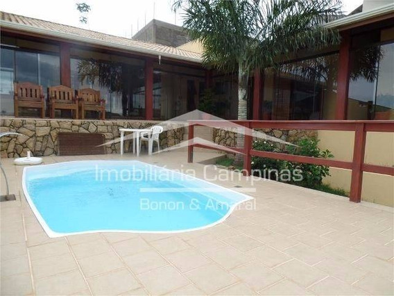 Casa À Venda Em Jardim Botânico (sousas) - Ca005813