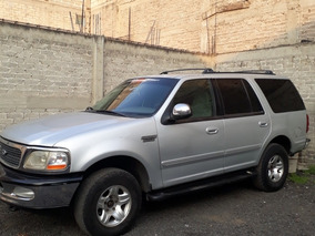Ford Expedition 4.6 Xlt Plus Tela At 1998