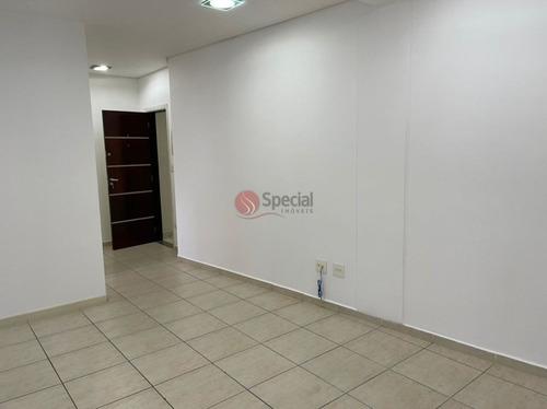 Ótima Sala Comercial Na Água Rasa  - Ta8395