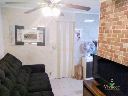 Imagem 1 de 14 de Apartamento À Venda, 49 M² Por R$ 190.000,00 - Artur Alvim (zona Leste) - São Paulo/sp - Ap0560