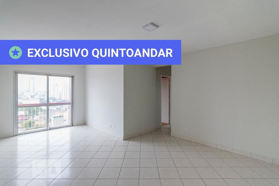 Apartamento No 9º Andar Com 3 Dormitórios E 1 Garagem - Id: 892947913 - 247913