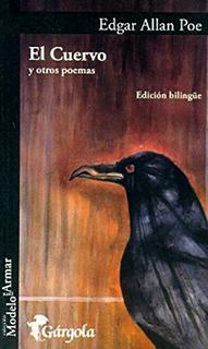El Cuervo Y Otros Poemas - Edgar Allan Poe - Libro Envio Dia