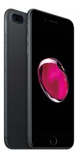iPhone 7 Plus 128 Gb ( Novo ) + Silicone Case Apple