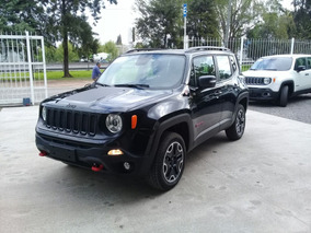 Jeep Renegade Trailhawk Turbo Diesel