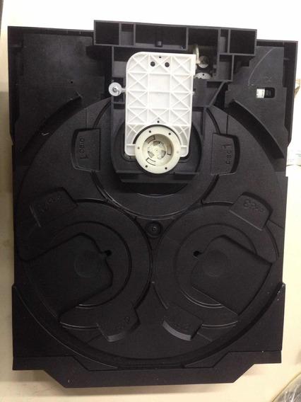 Mecanismo C/ Leitor Ótico Som Sony Hcd-gta333