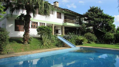 Casa Residencial À Venda, Granja Viana, Carapicuíba. - Ca15756