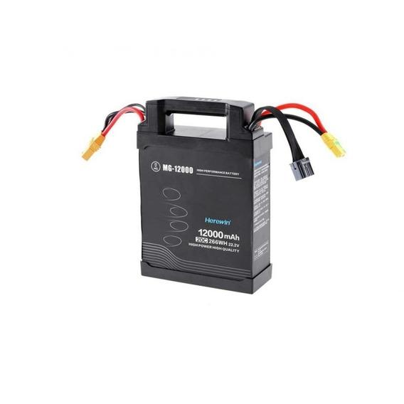 Bateria De Vôo Dji Agras Mg-12000