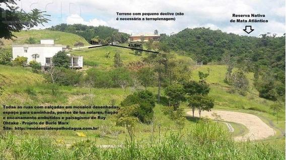 Terreno - Alto Da Ponte - Ref: 1484 - V-te0021