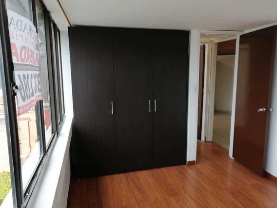 Alquiler Apartamento Terrazas De Campohermoso