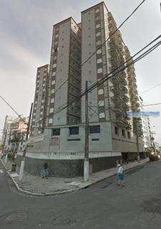 Imagem 1 de 1 de Apartamento Com 1 Dorm, Ocian, Praia Grande - R$ 210.000,00, 53m² - Codigo: 3165 - V3165
