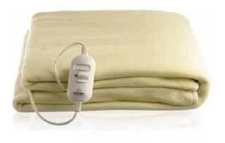 Calentador Cama Gama Climatizador Manta Termica Calor 1 Pzas