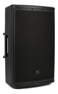 Bocina JBL Eon615 portátil inalámbrico Negro 110V/220V