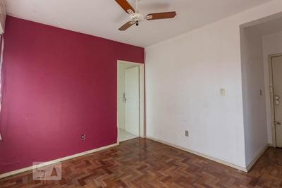 Apartamento No 6º Andar Com 1 Dormitório - Id: 892908497 - 208497