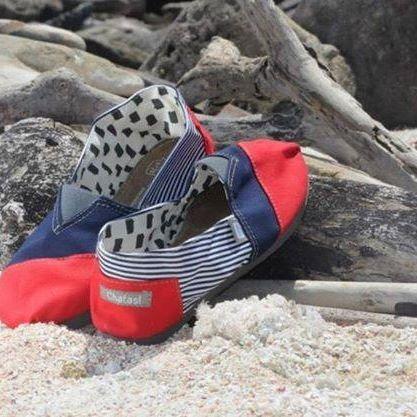 Mil Zapatos Alpargatas Hombre Gris 44