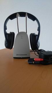 Audífonos Sennheiser Rs 120