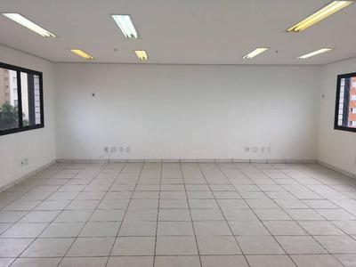 Sala À Venda, 50 M² Por R$ 220.000 - Saúde - São Paulo/sp - Sa0024