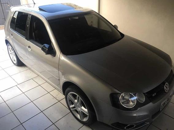 Volkswagen Golf 2.0 Gt Total Flex 5p Automática 2011