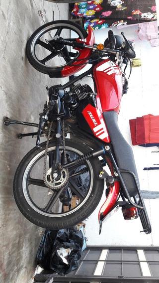 Italika Dt125sport